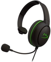 HyperX CloudX Chat pre Xbox One