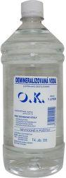 OK 1L demineralizovaná voda