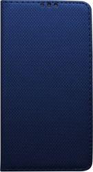 Mobilnet knižkové puzdro pre Huawei P Smart 2019, modrá