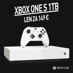 Xbox ponuka