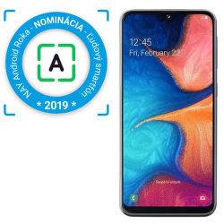 Samsung Galaxy A20e 32 GB čierny