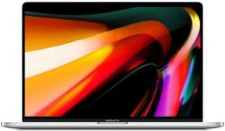 Apple MacBook Pro 16 Touch Bar MVVL2SL/A strieborný