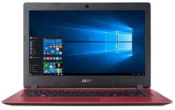 Acer Aspire 1 A114-32 NX.GWAEC.001 červený