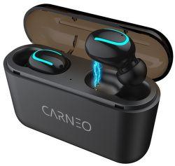 Carneo S4 čierne