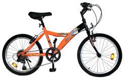 Olpran Lucky 20 ORN detský bicykel
