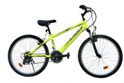Olpran Falcon SUS 24 YEL pánsky bicykel