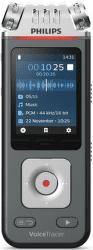 Philips DVT7110 čierno-strieborný