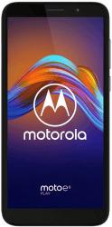 Motorola Moto E6 Play čierny