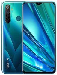 Realme 5 Pro 8/128 GB zelený