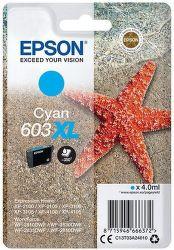 Epson 603XL C13T03A24010 azúrová