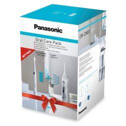 Panasonic EW1411+DM81 zubná kefka + ústna sprcha