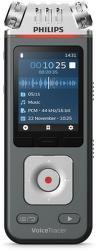 Philips DVT8110 čierno-strieborný