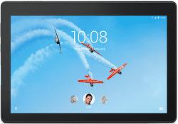 Lenovo Tab E10 LTE ZA4C0030CZ čierny