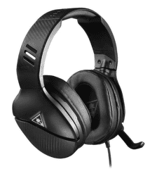 Turtle Beach Atlas One čierny