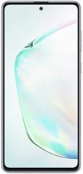 Samsung Galaxy Note10 Lite 128 GB strieborný