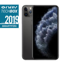 Apple iPhone 11 Pro Max 512 GB Space Grey vesmírne sivý