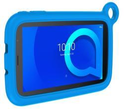 Alcatel 1T 7'' KIDS WiFi 8068-2AALE1M-1 + modré puzdro