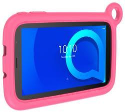 Alcatel 1T 7'' KIDS WiFi 8068-2AALE1M-2 + ružové puzdro