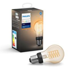 Philips Hue White Filament A60 E27