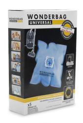 Rowenta WB 406140 Wonderbag vrecká do vysávača  (5ks)