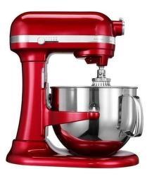 KitchenAid 5KSM7580XECA Artisan (červený)