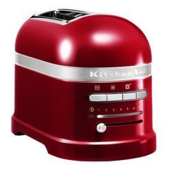 Kitchenaid Artisan 5KMT2204ECA (červený)