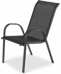 Fieldmann FDZN 5010 záhradná stolička