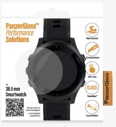 PanzerGlass ochranné sklo pre smart hodinky Huawei Watch GT2 46 mm (veľ. skla 38,5mm)
