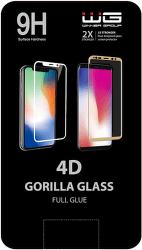 Winner 4D Full Glue tvrdené sklo pre Samsung Galaxy S10 Lite, čierna