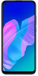 Huawei P40 Lite E modrý