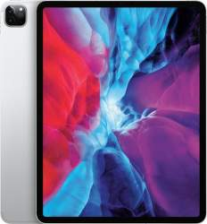 """Apple iPad Pro 12.9"""" (2020) 256GB Wi‑Fi + Cellular MXF62FD/A strieborný"""