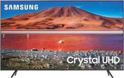 Samsung UE43TU7172 (2020)