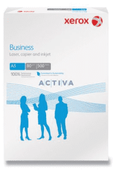 Xerox Business - kancelársky papier A3, 500ks
