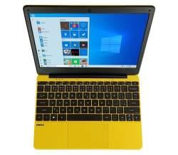 Umax VisionBook 12Wa (UMM230121) žltý