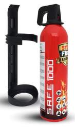 SAFE 1000 SET hasiaci sprej + držiak SAFE 100F