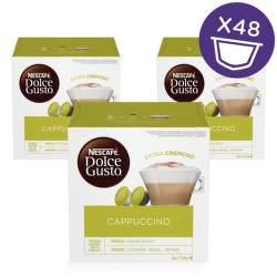 Nescafé Dolce Gusto Cappuccino (48ks)