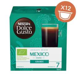 Nescafé Dolce Gusto® Mexico Chiapas (12ks)
