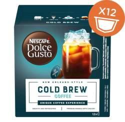 Nescafé Dolce Gusto Cold Brew (12ks)