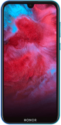 Honor 8S 2020 64 GB modrý