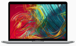Apple MacBook Pro 13 Retina Touch Bar i5 512GB (2020) MXK52SL/A vesmírne sivý