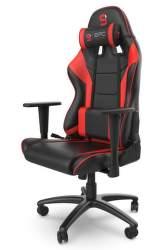SPC Gear SR300 V2 červeno-čierne