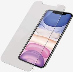 PanzerGlass Standard tvrdené sklo pre Apple iPhone 11/Xr, transparentná
