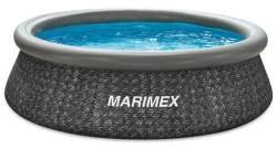Marimex Tampa 3,05x0,76m bazén ratan