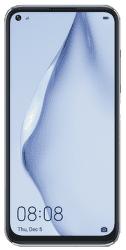 Huawei P40 Lite sivý