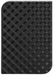 Verbatim Store 'n' Go SSD 512GB USB 3.2 čierny