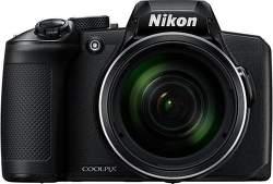 Nikon Coolpix B600 čierny