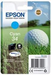 Epson 34 Cyan