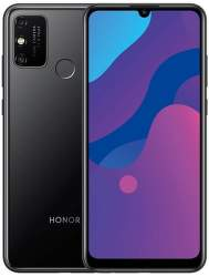 Honor 9A 64 GB čierny