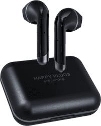 Happy Plugs Air 1 Plus čierne