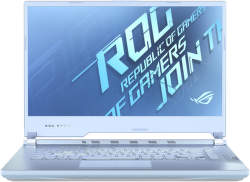 Asus ROG Strix G15 G512LV-HN056T modrý